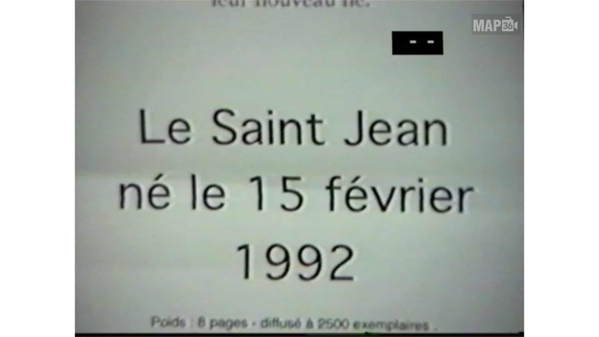 Canal Saint-Jean 2/3