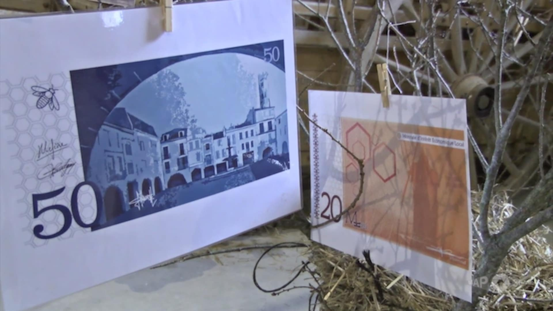Monnaie locale