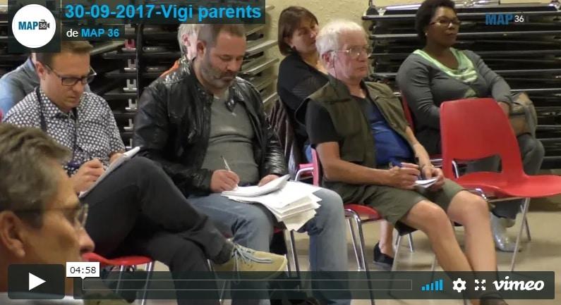Vigi parents