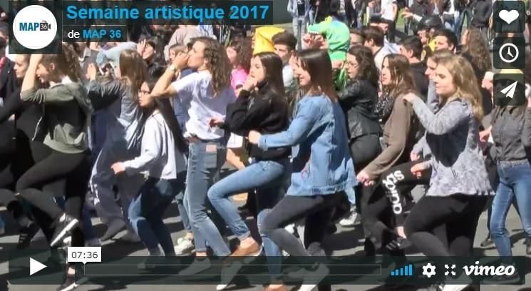Semaine artistique et culturelle 2017