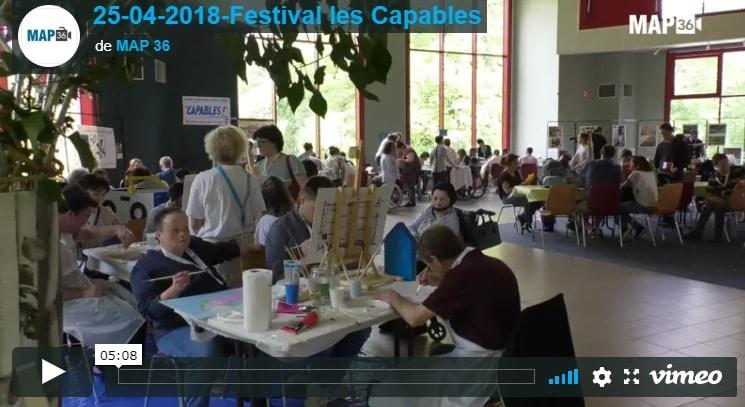 Festival des CAPABLES