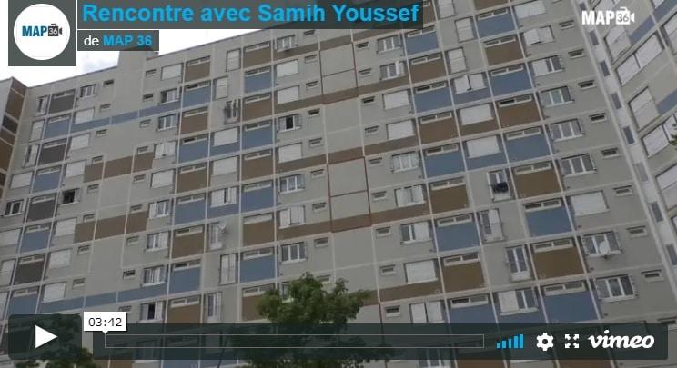 Rencontre avec Sami YOUSSEF
