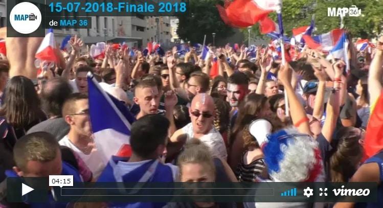 2018 – 2 ème étoile !