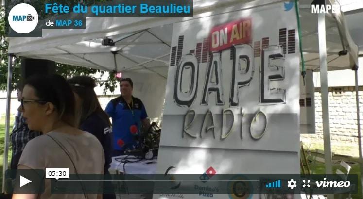Cœur de Quartier à Beaulieu (épisode 1)
