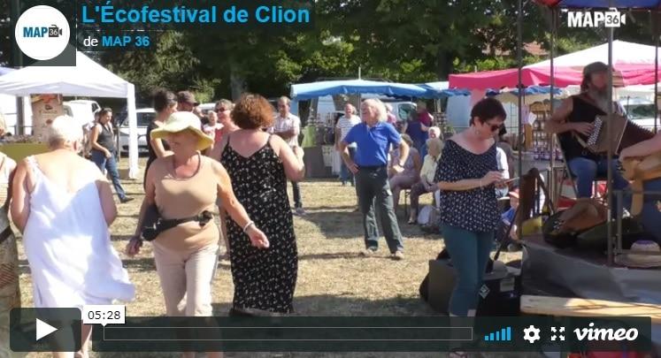 L'écofestival de Clion