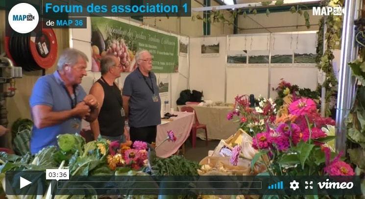 Forum des associations – Episode 1