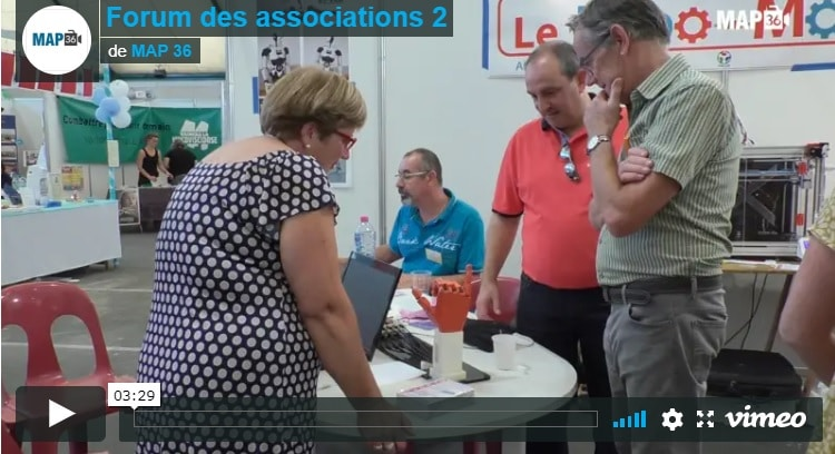 Forum des associations : Episode 2