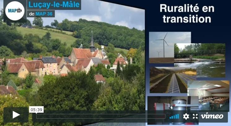 Ruralité en transition