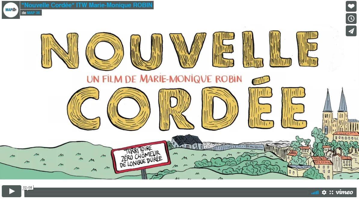 «Nouvelle Cordée» un film à ne pas rater !