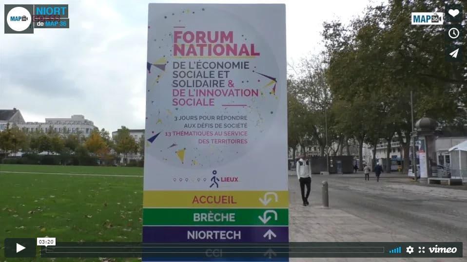Forum national de l'ESS