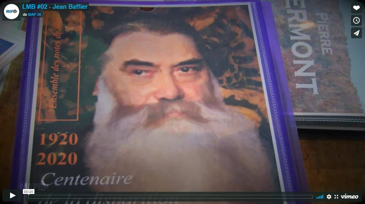 La minute Berrichonne (2)