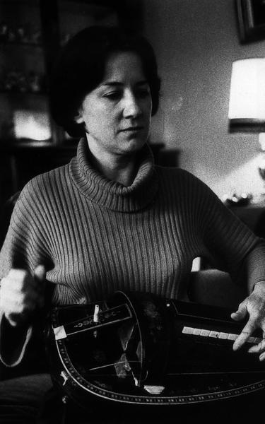 Michèle FROMENTEAU