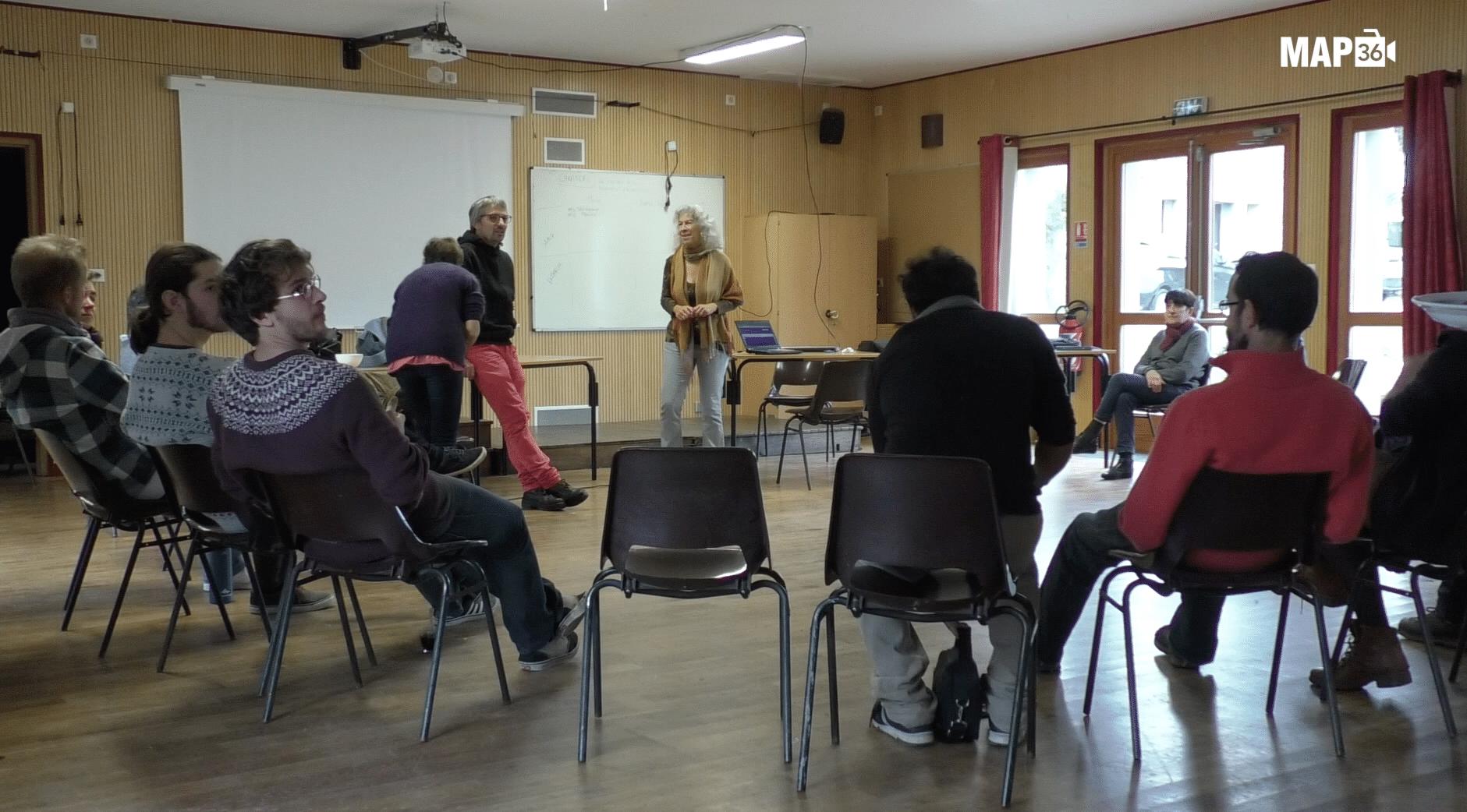 Contributeurs Royère de Vassivière
