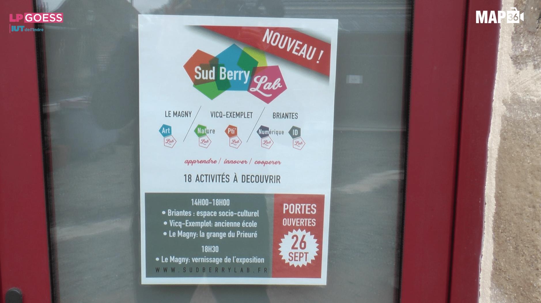 Sud Berry Lab