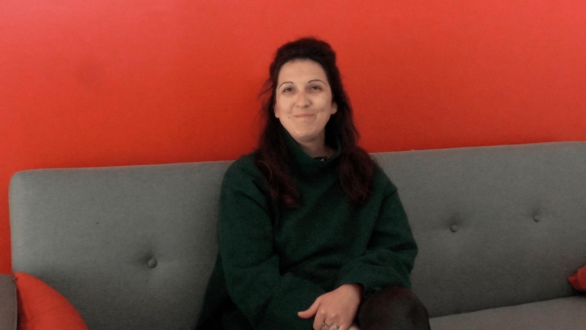 Paroles de précaires : Mélanie Charvy