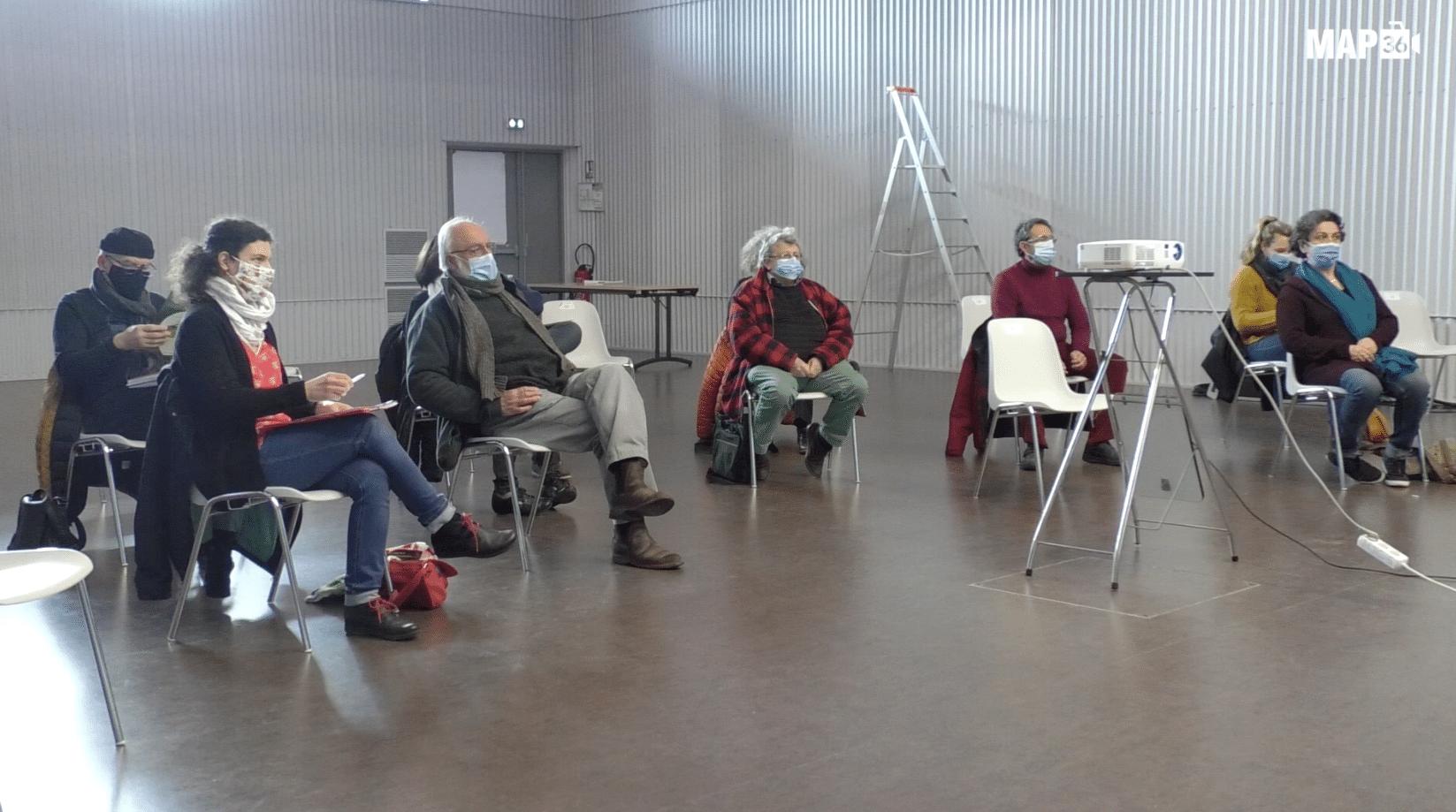 Read more about the article Restitution/Enquête Boischaut Sud en transition