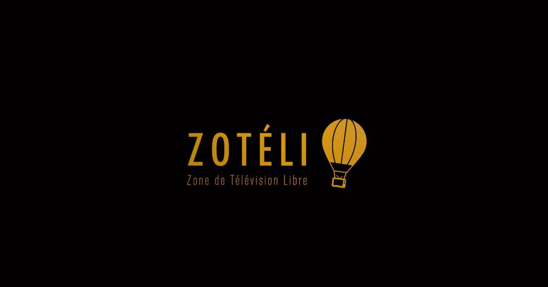 Zotéli : Occupation du théâtre d'Orléans