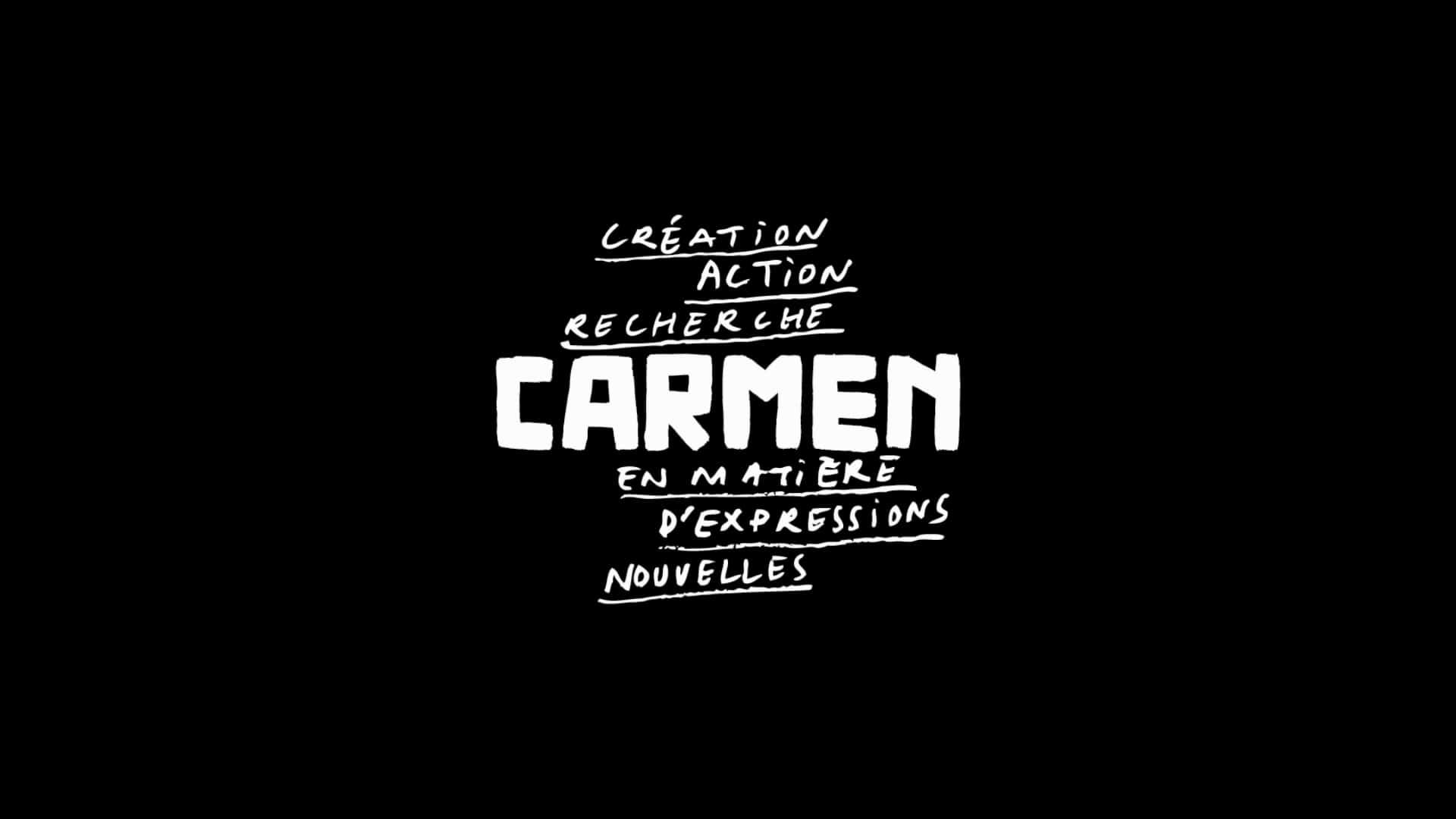 Carmen : Rêve Perdu
